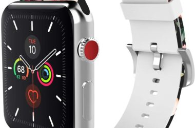 WOW! Apple Watch Bands as low as $4.79!