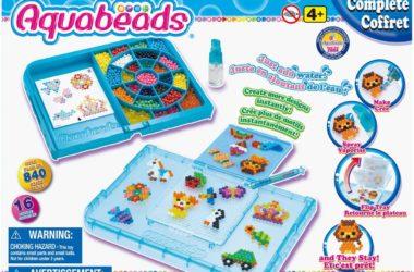 Aquabeads Beginner Studio for $7.49 (Reg. $15.00)!