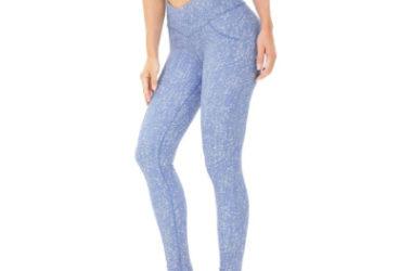365 Days high Waisted Yoga Pants Only $8 (Reg. $20)!