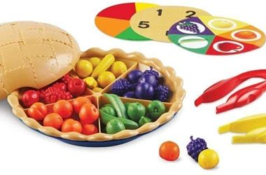 Super Sorting Pie for just $18.50! (Reg. $30.00)!