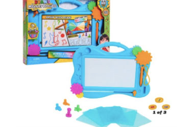Ryan's Mystery Playdate Guess-O-Tron Magnet Board Only $10.40 (Reg. $20)!