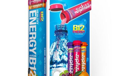 30-Ct ZipFizz for just $14.89 Shipped!