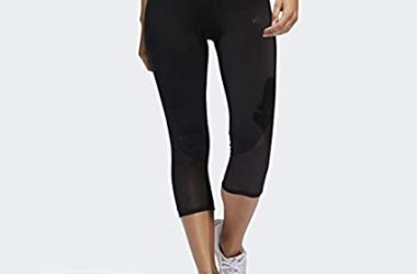 Adidas Own the Run Tights for $22.40 (Reg. $55.00)!