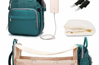 Diaper Bag Backpack for just $9.00!