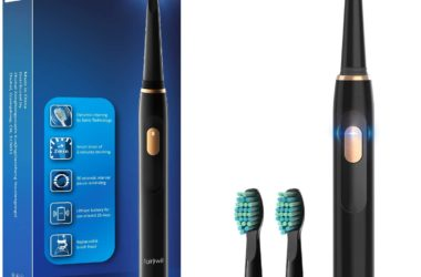 Fairywell Electric Toothbrush for $13.99 (Reg. $20.00)!