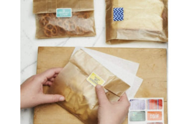 Reynolds Kitchens Sandwich Wax Paper Bags As Low As $2.19 Shipped!