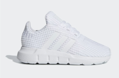 Toddler Adidas Swift Shoes for $20.00 (Reg. $50.00)
