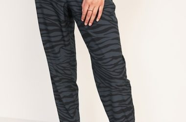 Old Navy Joggers for just $15.00 (Reg. $35.00) + Mask Deal!!