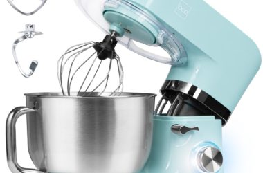 HOT! Standing Mixer for just $89.99 Shipped (Reg. $130.00)!