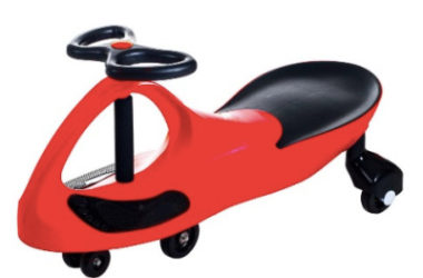 Red Wiggle Car Only $29.99!
