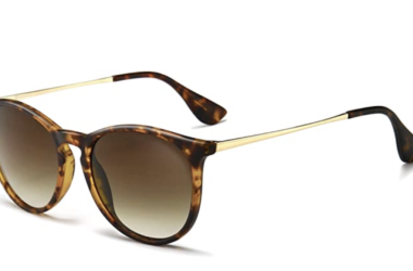 Sungait Lightweight Sunglasses for $7.49!