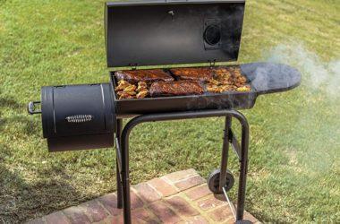 Char-Broil Smoker for just $98.74 (Reg. $150.00)!