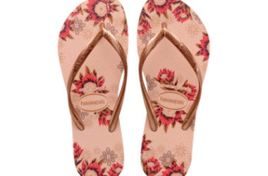 Havianas Sandals for the Family As Low As $9.99!