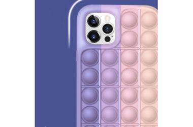 Respect Fidget Toys Phone Case Only $8.49 (Reg. $28)!