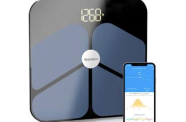 Septekon Smart Body Fat Scale Only $14.99 (Reg. $30)!