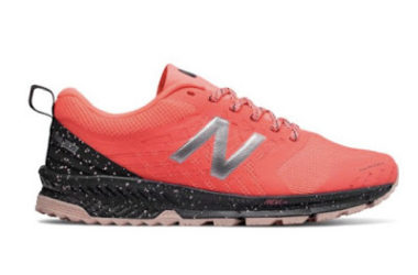 Women's FuelCore NITREL Trail Shoes Only $44.99 (Reg. $75) Shipped!