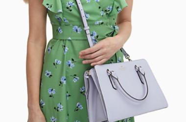 Kate Spade Mulberry Bag for $89.95 (Reg. $359.00)!