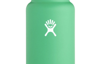 32-oz Wide Mouth Hydro Flask for $24.97 (Reg. $45.00)