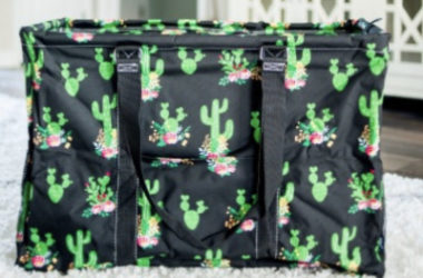Extra Large Haul-It-All Utility Totes Just $42 (Reg. $60)!