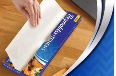 Reynold's Pop-Up Parchment Paper Sheets As Low As $2.83!
