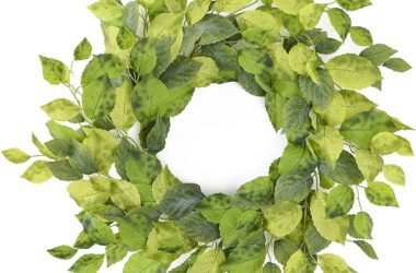 HOT! Green Wreaths for just $11.49!!