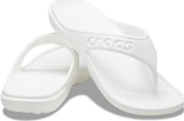 Crocs Baya Flip Sandals Only $17.99 (Reg. $30)!