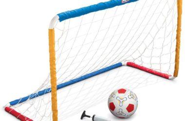 Little Tykes Easy Score Soccer Goal for $19.99 (Reg. $40.00)!