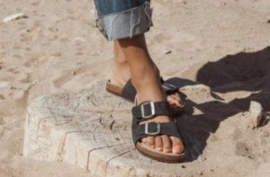 MUK LUKS® Women's Marla Sandals Only $18.99 (Reg. $45)!