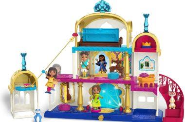 Disney Junior Royal Adventure Playset for $7.62 (Reg. $26.00)!
