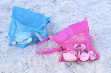 Beachcomber Seashell Bags Just $7.99 (Reg. $13) Shipped!