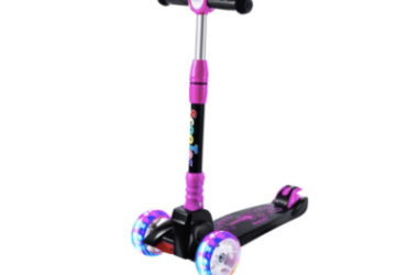 Sulives Kick Scooters Only $39.99 (Reg. $65)!