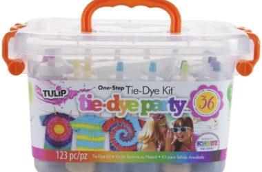 Tulip Tie-Dye Kit for $17.00! 18 Colors!!