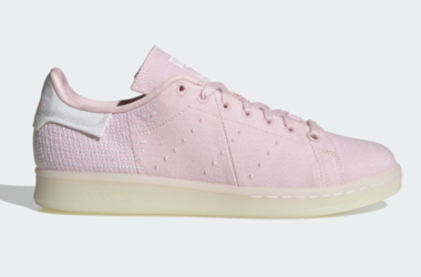 Adidas Stan Smith Shoes for $31.50 (Reg. $90.00)