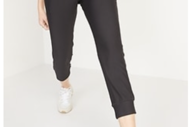 Old Navy PowerSoft Joggers for $15.00!