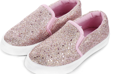 Kids Slip-On Shoes for just $10.34!