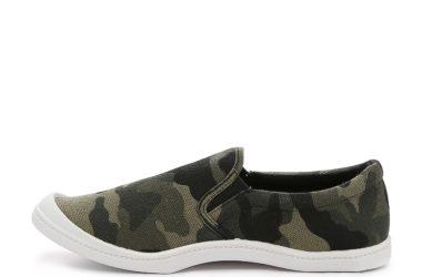 Miliana Slip-On Sneakers for $9.99 (Reg. $50.00)!