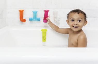 Building Bath Pipes Set for $7.99 (Reg. $15.00)!