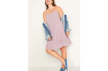 Today Only! $12 Dresses at Old Navy (Reg. $35)!