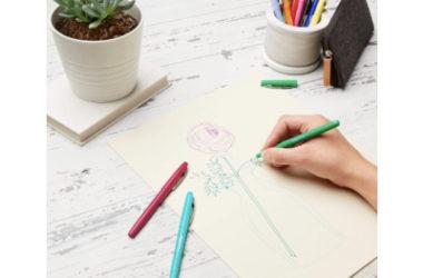 Amazon Basics Felt Tip Marker Pens Just $5.82!