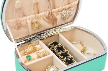 Travel Jewelry Organizer for just $8.24!