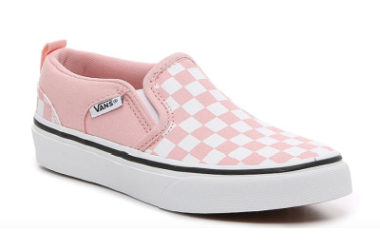 Score 20% Off Shoes for Back to School!