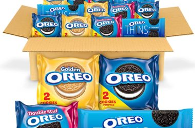 Roundup of Back to School Snack Deals!!