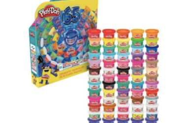 Play-Doh Ultimate Color Collection Just $15.72!