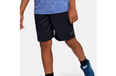 Boys Under Armour Velocity Shorts Just $9.59 (Reg. $20) +More!
