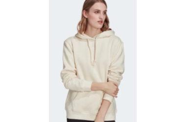 Adicolor Essentials Fleece Hoodie Just $28 (Reg. $55)!
