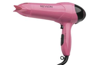 REVLON Frizz Control Hair Dryer Only $9.35 (Reg. $18)!