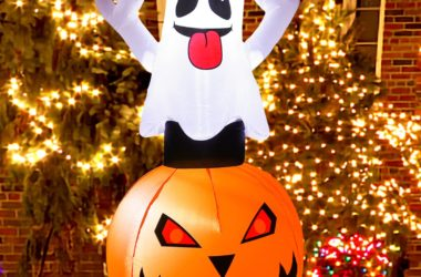 HOT! Halloween Inflatable for just $19.50!
