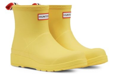 HOT! Up to 55% off Hunter Boots!!
