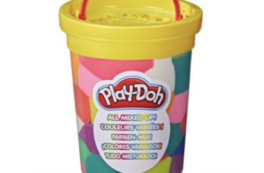 Play-Doh Big Can Just $4.96 (Reg. $15)!