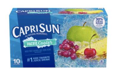 Capri-Sun Coolers As Low As $1.88 Shipped!